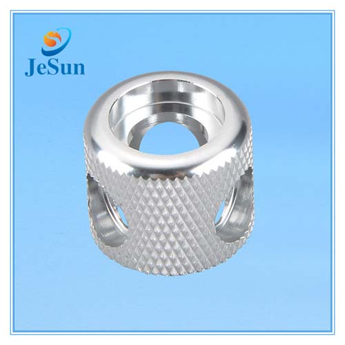 Customized Aluminum Precision Cnc Machining Parts forAgricultural gearboxes