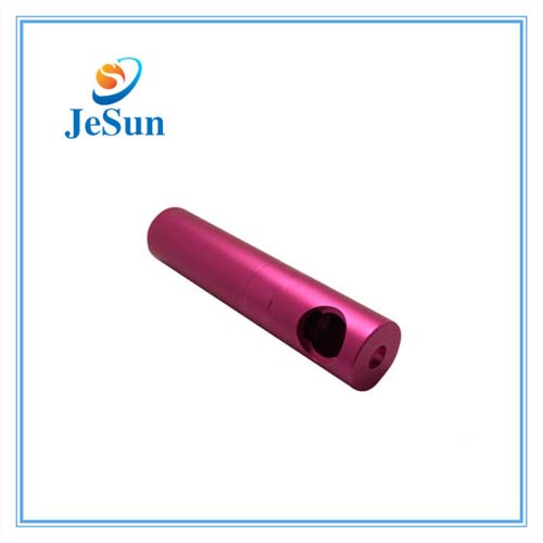 Colored Anodized Aluminum Cnc Machining And Aluminum Milling Parts for Drone frames