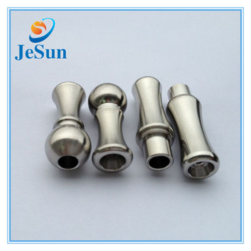 Precision Custom Shapes Parts Cnc Machining Service for Check weighers