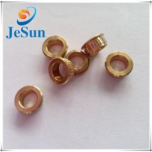 Manufacturers Customized Precision Cnc Machining Brass Parts