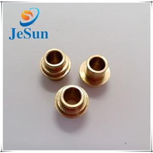Manufacturers Brass CNC Stamping Parts made in China for engine