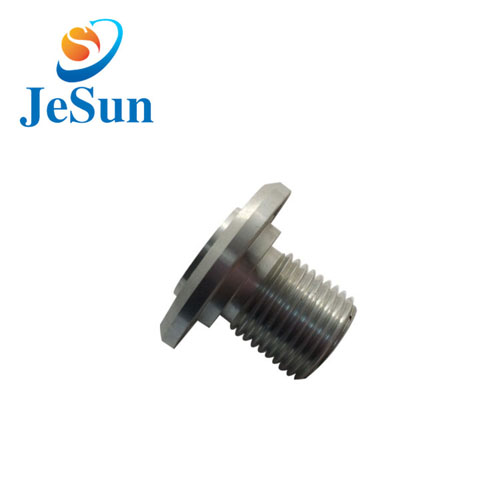 Stainless Steel Precision Machining Parts for Indoor cycling bikes