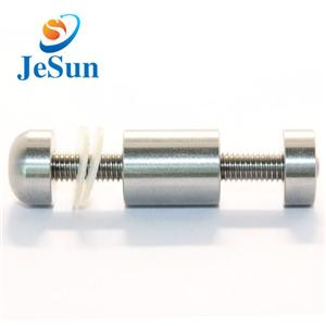 Electropolishing Stainless Steel Parts