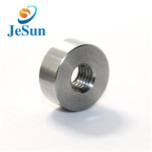 OEM or Customized stainless steel parts for Masticating Juicers