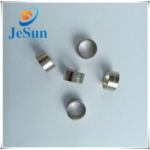 Round Deburring Stainless Steel Parts for Crusher