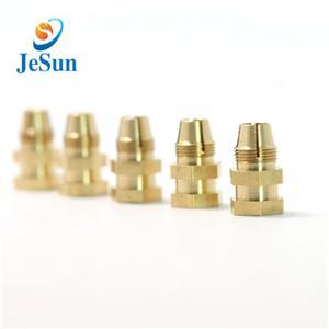 High Precision special Shaped brass screws