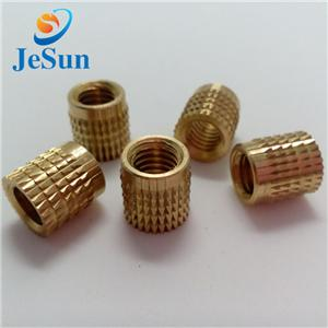 OEM Precision Brass Coupling Nuts for Spin Arduino shield