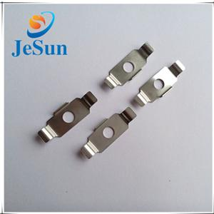 Automatic Stainless Steel Parts Made by CNC Machine for Automotive LED bulbs
