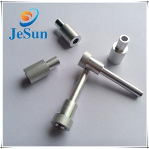 Customized Aluminum Lathe Parts for Window air conditioners