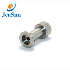 Cnc Precision Turning Machining Parts for Canister Vacuum Cleaners