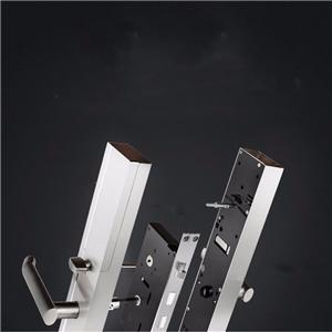 Stainless Steel Countersunk Head Screws for lock