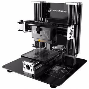 Black Anodizing Cnc Machining Aluminum Parts for 3D printer