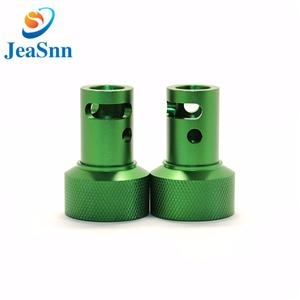 OEM Cnc Turning Parts Anodized Aluminum Parts for safety equipment