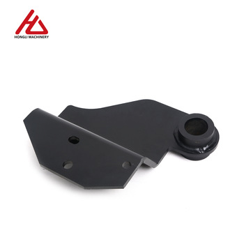 bending sheet metal parts service