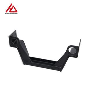 Bending Steel Parts