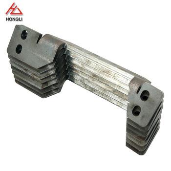 sheet metal processing service