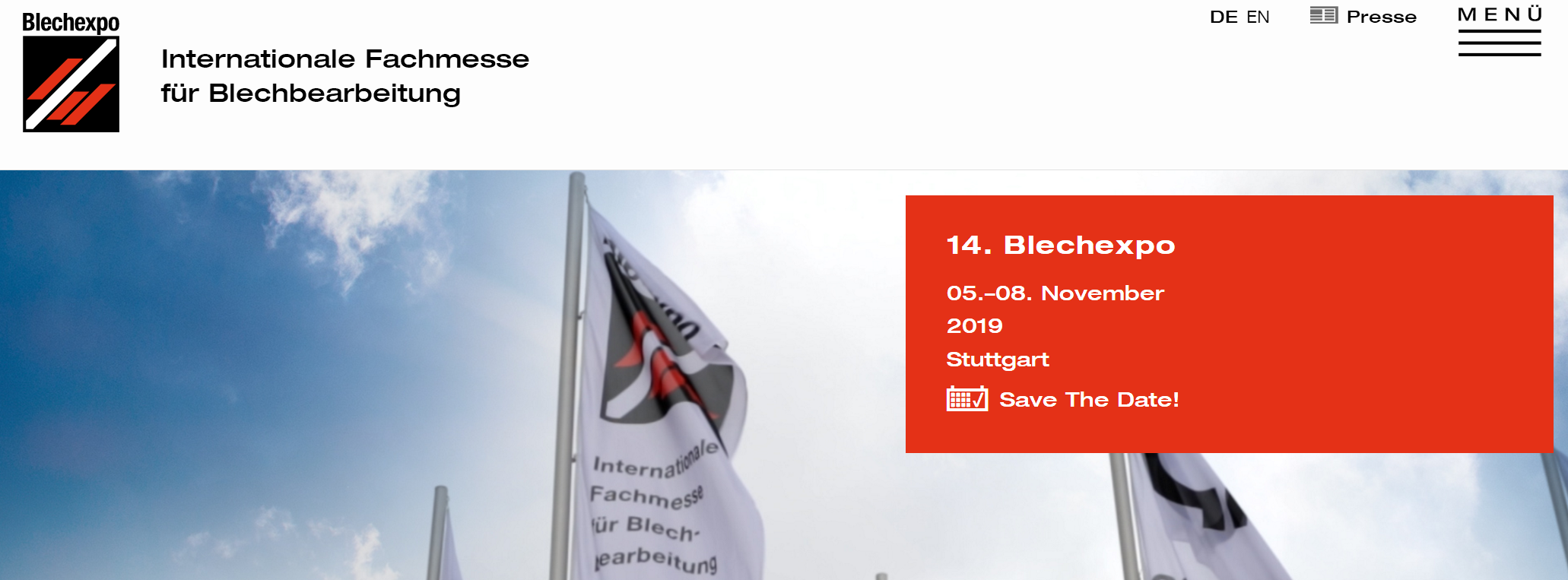 BLENCHEXPO 2019 IN GERMANY