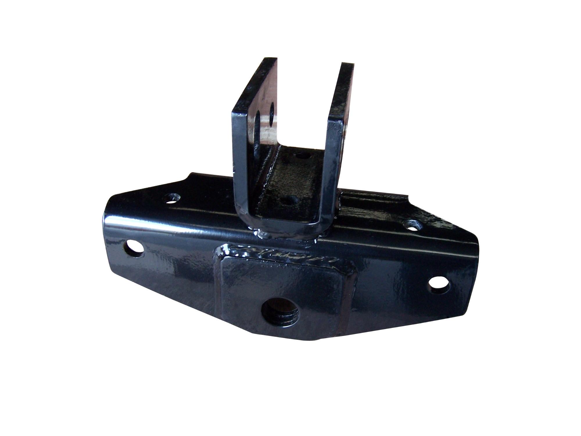 custom weight distribution hitch stabilizer
