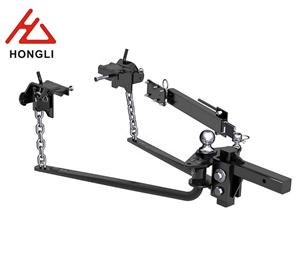 OEM MV Round Bar Weight Distribution Hitch with Sway Control