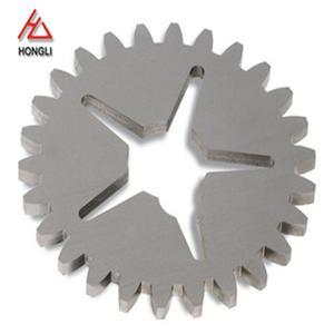 Custom Laser Cutting Bending Parts with Sheet Metal Fabrication
