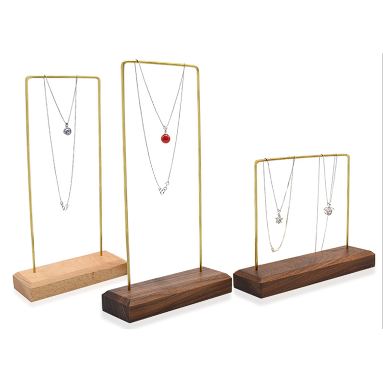Cheap Price Factory Price Fast Shipping Hot Sale Rotating Jewelry Jeweller Custom Display Stand Supplier From China