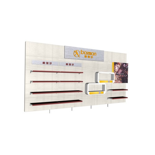 High quality modern shoes Display Shelves