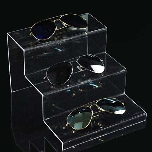 Acrylic Eyeglass Display Glasses Stand Ideas Table Display For Eyewear