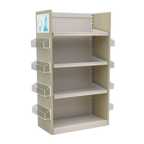 Wholesale Cosmetic Display Stands For Retail Store