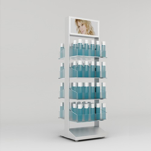 Display Stands For Beauty Products