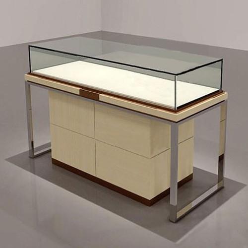 Customized Jewelry Display stand showcase