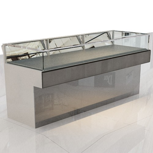 Design Jewelry Showcases Cabinet Display For Jewelry Kiosk
