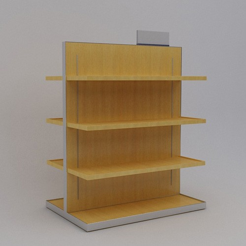 Durable Popular Linen Display Stand