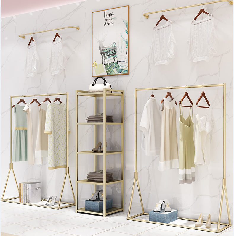 Customized Clothes Display Stand Manufacturers, Customized Clothes Display Stand Factory, Supply Customized Clothes Display Stand