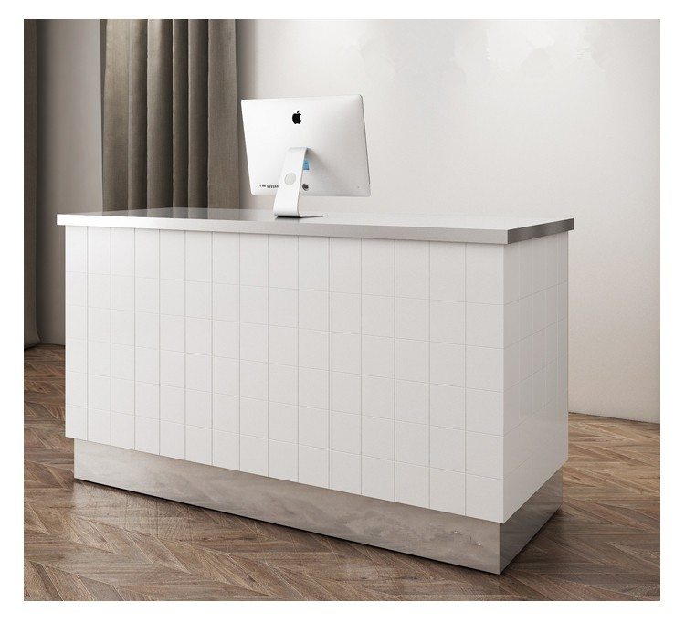 Customize High End Hotel reception Salon Cahsier Counter Design Soild Wood Reception Desk Manufacturers, Customize High End Hotel reception Salon Cahsier Counter Design Soild Wood Reception Desk Factory, Supply Customize High End Hotel reception Salon Cahsier Counter Design Soild Wood Reception Desk