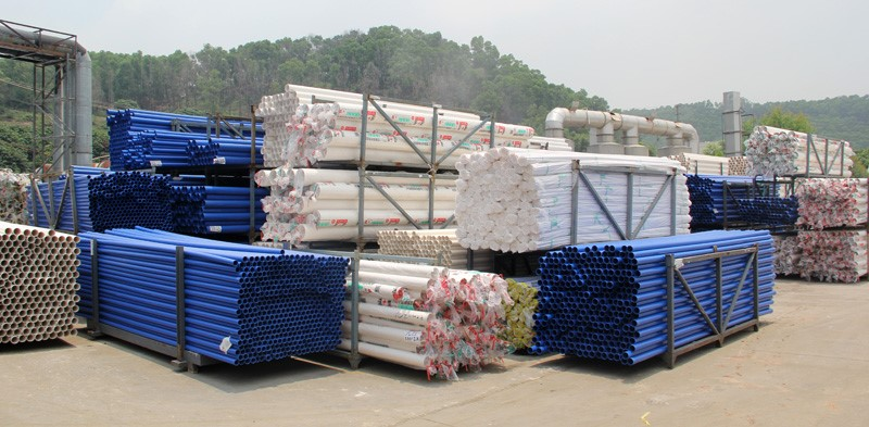 Cable Trunking Ducts