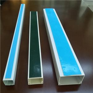 PVC Trunking With Adhesive