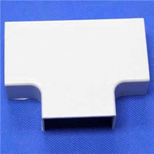 Flat Tee For Trunking
