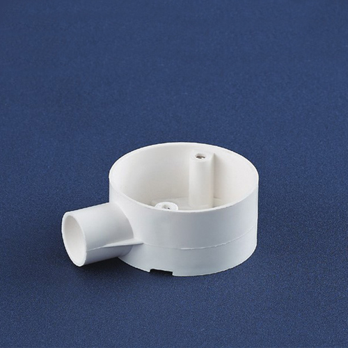 20mm 25mm Stop End Round Box Manufacturers, 20mm 25mm Stop End Round Box Factory, Supply 20mm 25mm Stop End Round Box