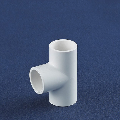 Equal Tee for Electrical pvc pipe Manufacturers, Equal Tee for Electrical pvc pipe Factory, Supply Equal Tee for Electrical pvc pipe