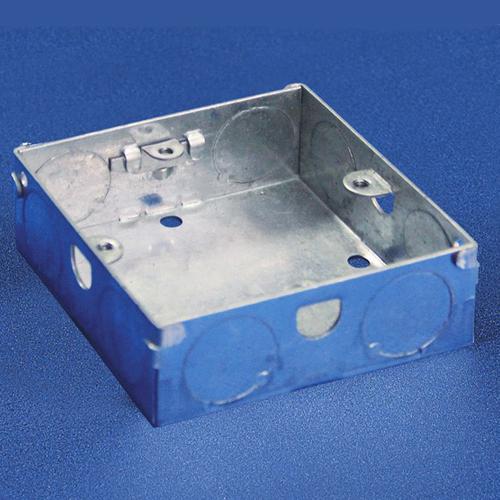 3*3*25 GI Box