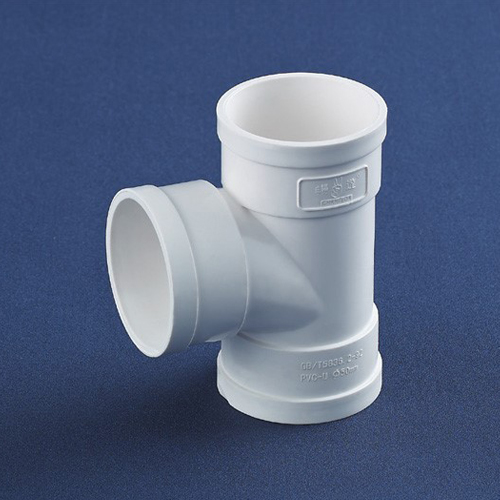 Equal Tee For Drainage Pipes