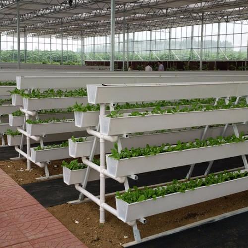 Strawberry Gutter Manufacturers, Strawberry Gutter Factory, Supply Strawberry Gutter
