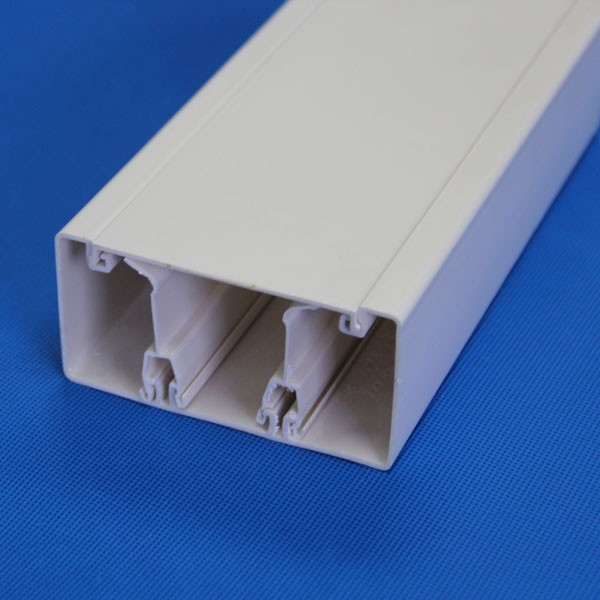 PVC Trunking With Compartment Manufacturers, PVC Trunking With Compartment Factory, Supply PVC Trunking With Compartment