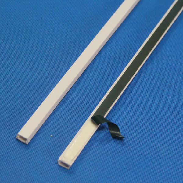 PVC Trunking With different color Adhesive