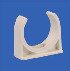 Clip Saddle For PVC Pipe