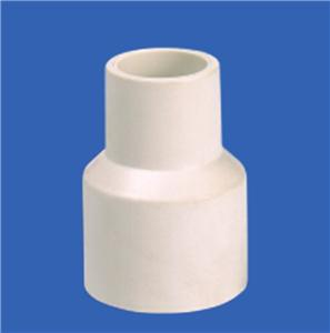 Reducer For Electrical PVC Pipe