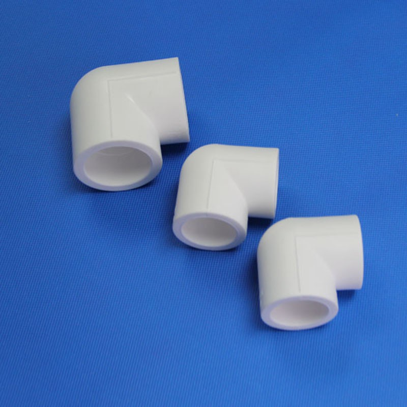 90 degree Elbow for Electrical pvc pipe