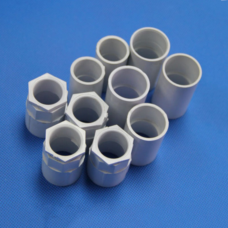 Coupling for Electrical pvc pipe