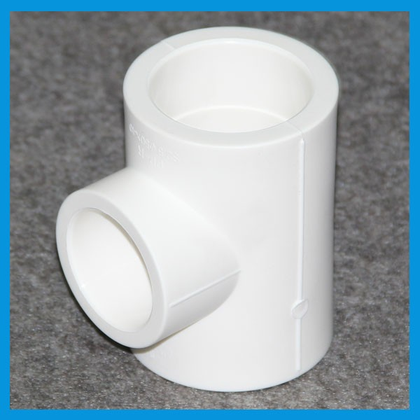 PPR Reducer Tee Manufacturers, PPR Reducer Tee Factory, Supply PPR Reducer Tee