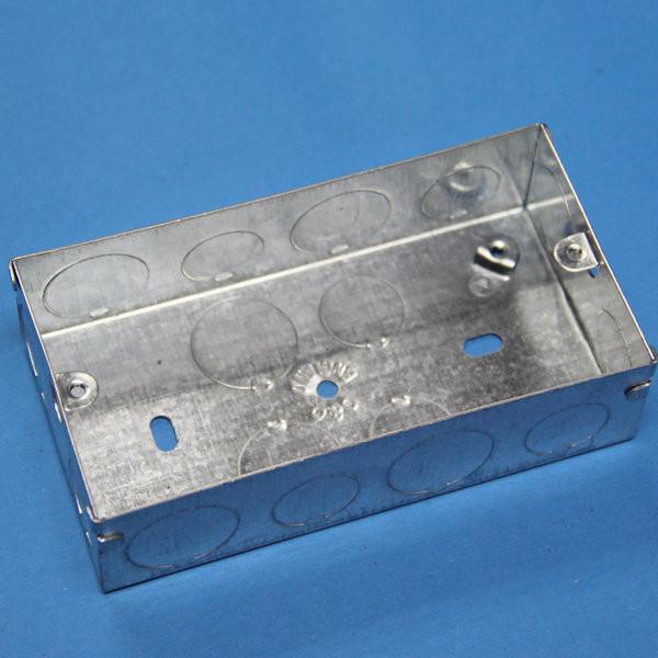3*6*47GI Box Manufacturers, 3*6*47GI Box Factory, Supply 3*6*47GI Box